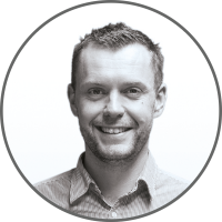 Andy Butler, Client Manager, TLF Research