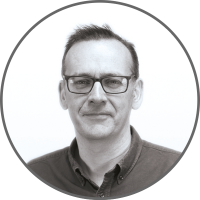 Chris Elliott, Client Manager, TLF Research